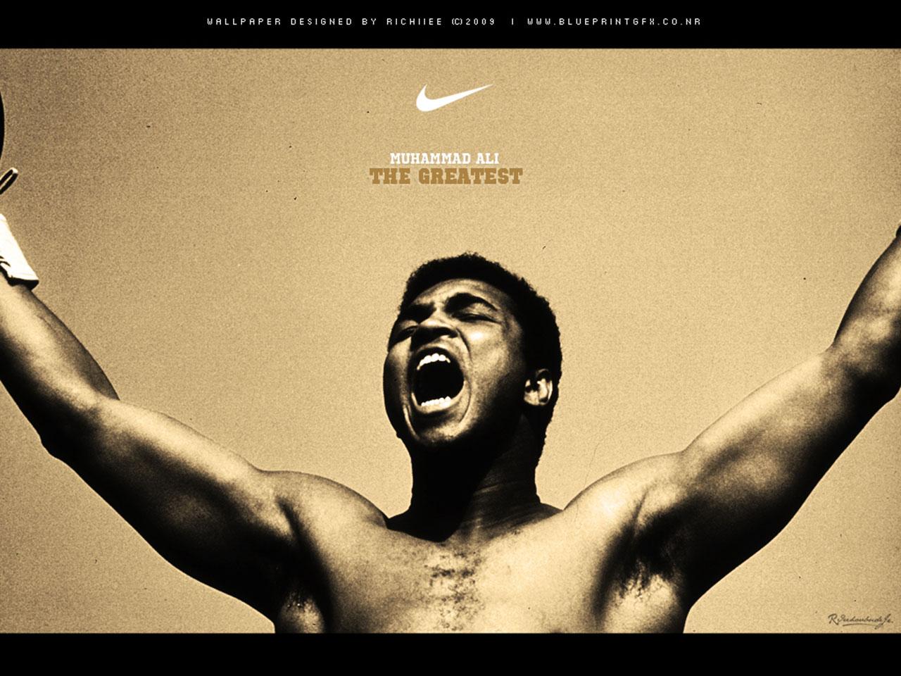 Muhammad Ali Iphone Wallpaper Quotes