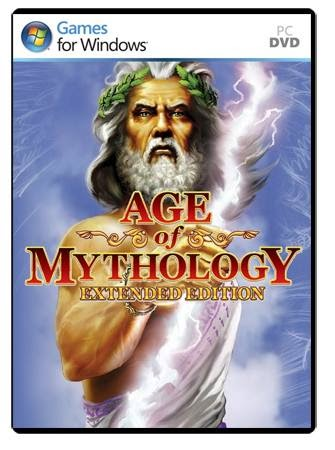 descargar Age of Mythology Extended Edition Para pc full español