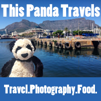 This Panda Travels