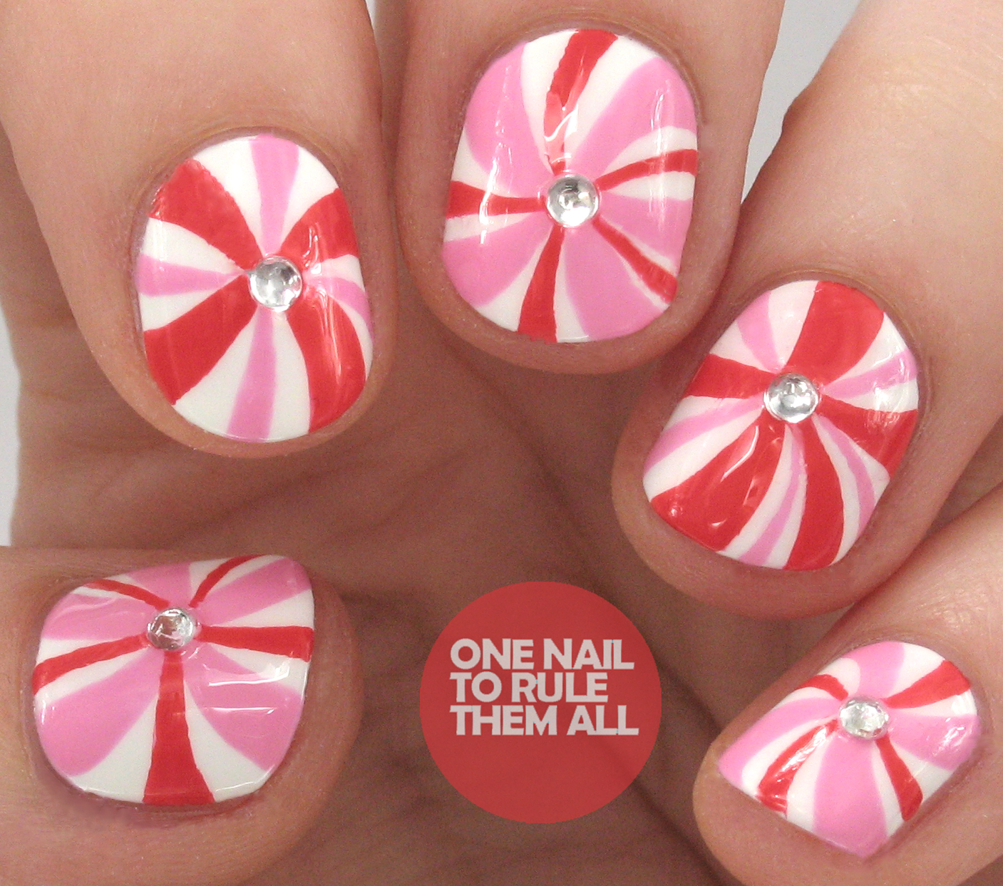 One Nail To Rule Them All: 2015