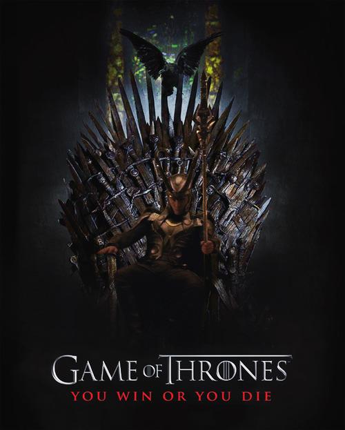 Humor im genes sobre juego de tronos vii especial - Trono de hierro ...
