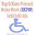 EKPSS - Engelli Kamu Personeli Seçme Sınavı tarihi açıklandı