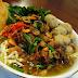 Mengolah Bakso Kuliner Khas Nusantara