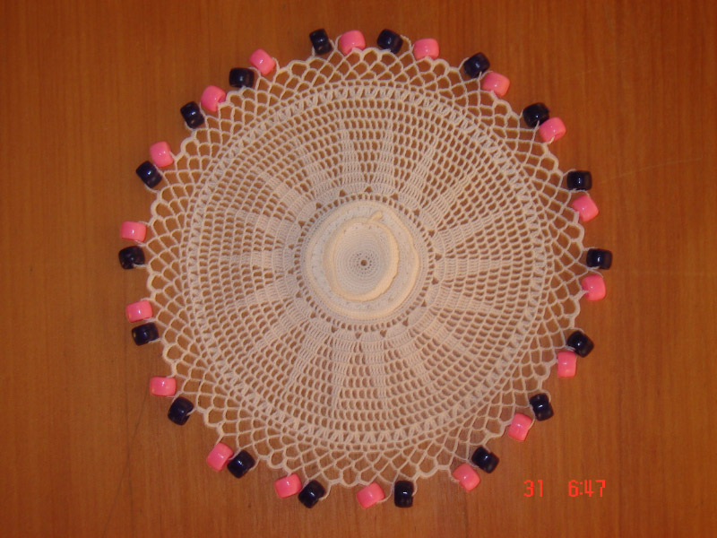 billabongs2bling: More Vintage Crochet