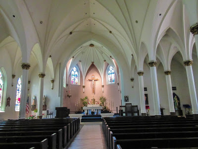 Souvenir Chronicles Lincoln Nebraska St Mary S