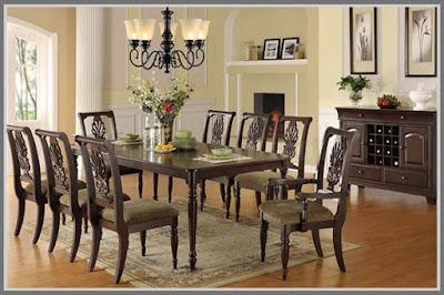 Dining Room Design,