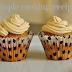 Cupcakes à la poudre d'amandes