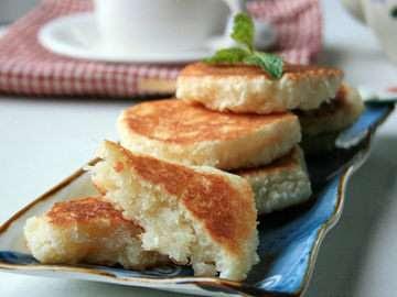 Cara membuat kue wingko babat panggang