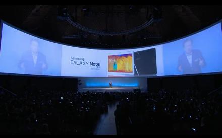 Terbaru Dari Samsung