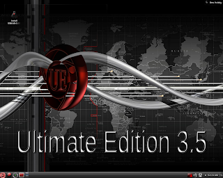 ubuntu Ultimate Edition