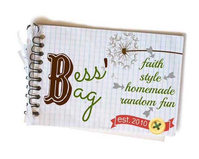 Bess' Bag