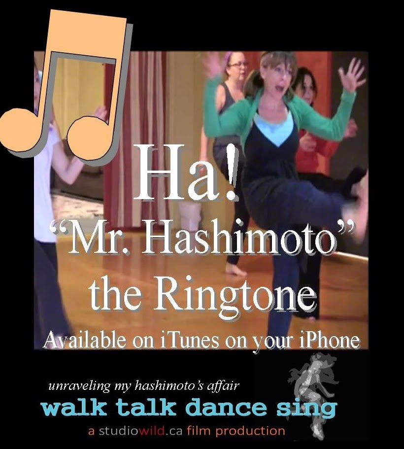 """MR. HASHIMOTO"" RINGTONE"