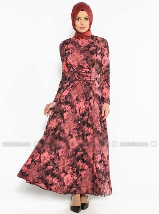 Vêtements hijab turque