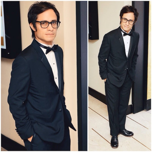 Gael Garcia Bernal in Dior Homme - 67th Annual Cannes Film Festival #Cannes2014