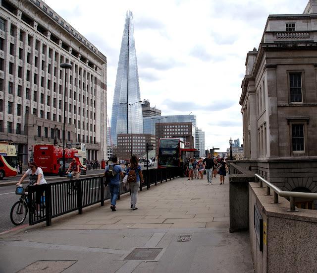 Лондон + остановка + транспорт