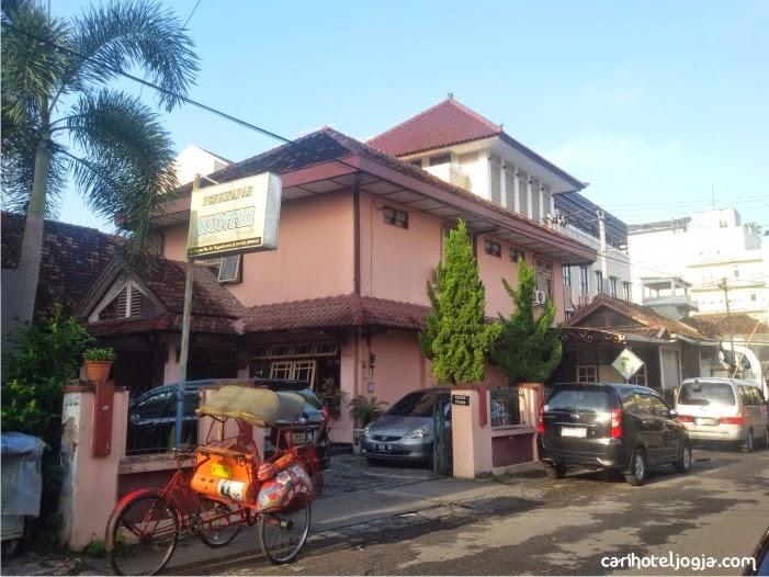 Hotel Harga 100 An Di Jogja Daftar Murah Malioboro