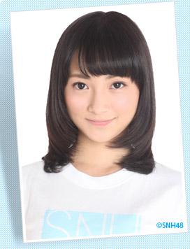 Zeng YuJia (SNH48) Zeng+YuJia