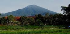 Gunung  Ciremai , Jawa Barat