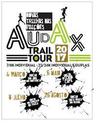 AUDAX TRAIL TOUR 2017