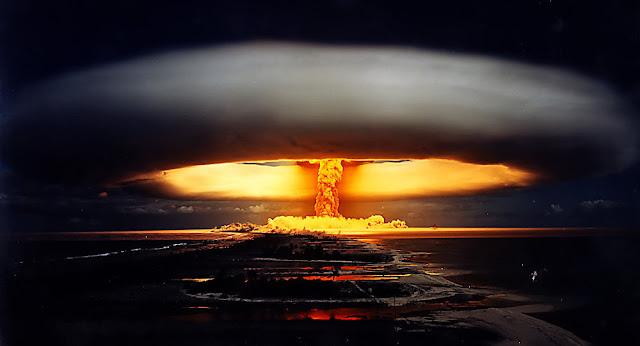 ataque nuclear, Rusia,