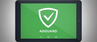 Adguard | andromin