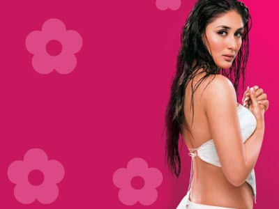 Full HIstory of Kareena Kapoor