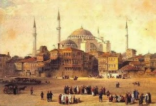 Identitas Kebudayaan Islam