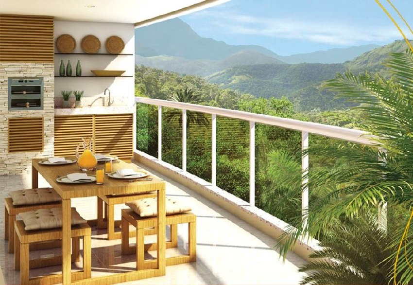 Stardoll In Foco Varandas e Terraços -> Decoração Para Varanda De Apartamento Simples