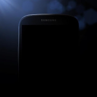 Foto Samsung Galaxy S IV Hadir di Halaman Facebook Resmi Samsung Mobile USA