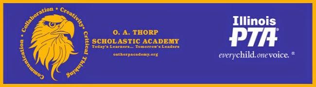 O.A. Thorp PTA