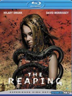 10 Đại Dịch Của Chúa-The Reaping
