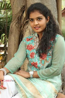 Preethi Shankar Pictures at Anba Azhaga Movie Audio Launch 0032
