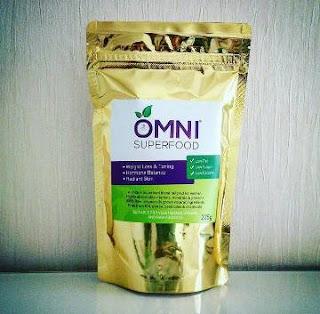 OMNI Superfood Powder