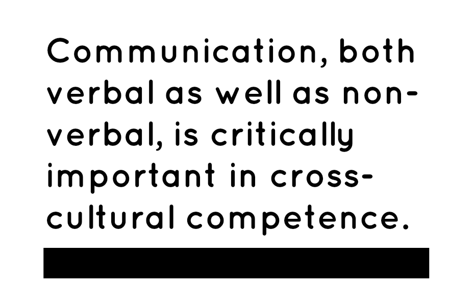 cross cultural misunderstanding in the workplace essay