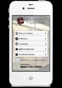 Descubre nuestra App