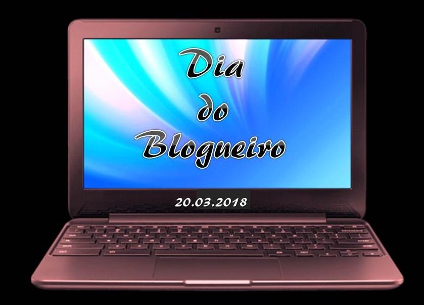 Dia do Blogueiro 2018