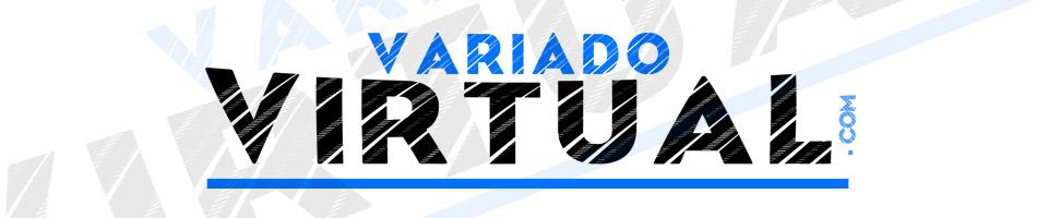 WWW.VARIADOVIRTUAL.COM