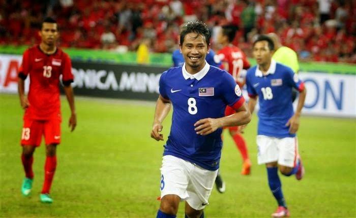 BANGGA Kepakaran Safiq Rahim Diiktiraf FIFA