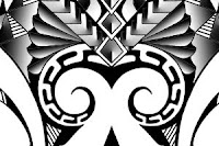 Tribal Zodiac Symbol Tattoo Designs Pictures | Cool Tribal