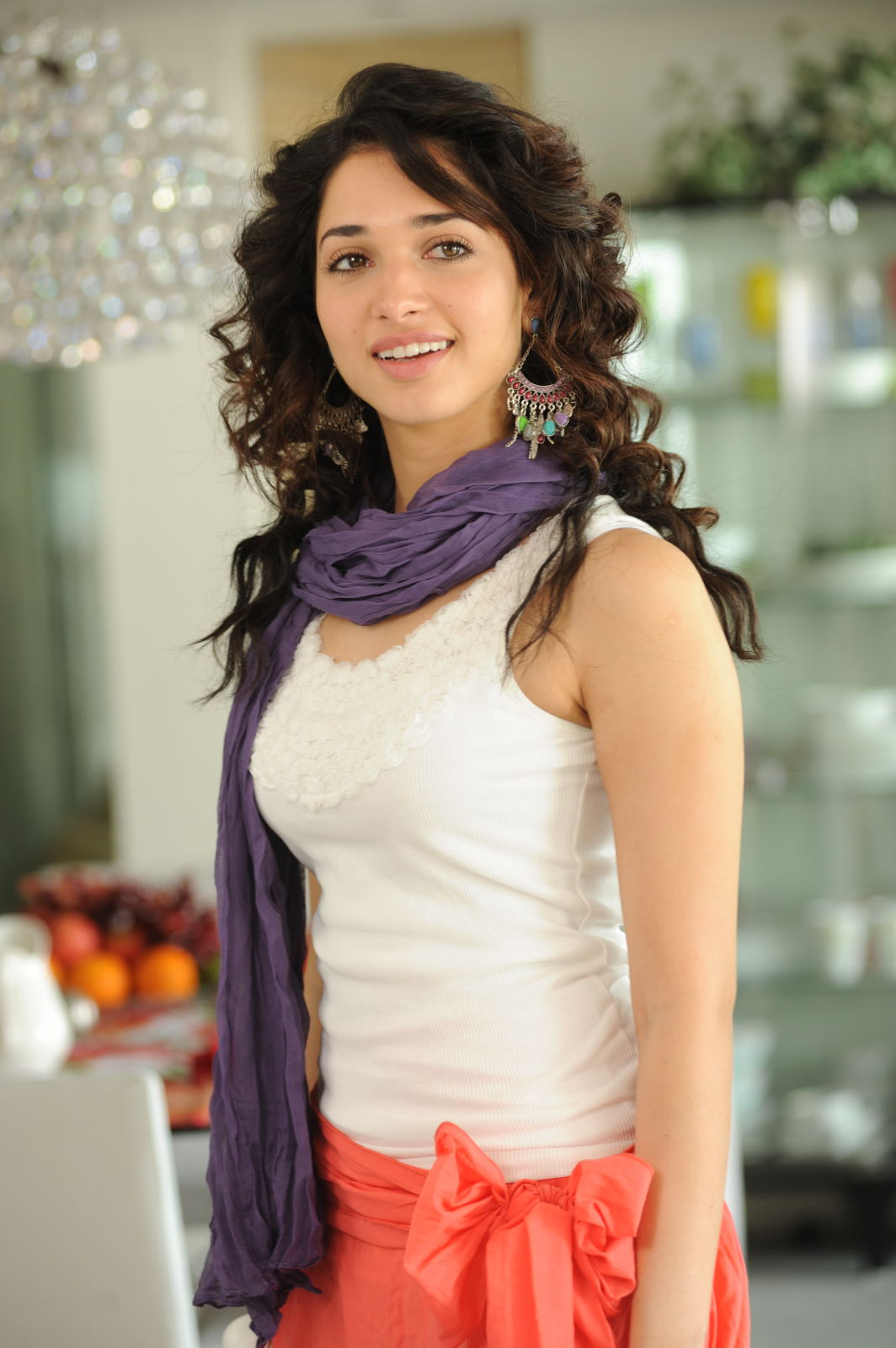 Tamanna Bhatia Hot and Sexy Pictures & Images Download