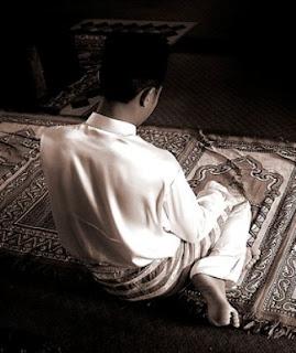 Tuntutan SOLAT dalam ISLAM