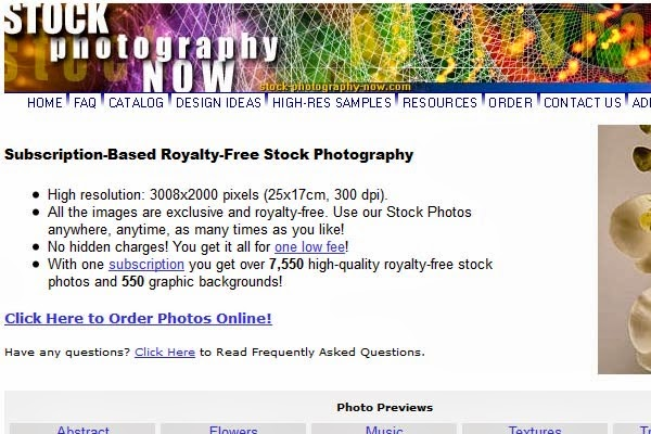 STOCK-PHOTOGRAPHY