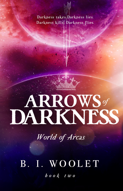 Arrows of Darkness