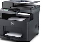Dell Cloud H815dw Driver Download, Specification, Printer Review