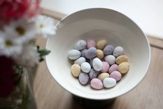 mini, egg, rocky, road, loaf, recipe, easter, baking, food, uk, blog, blogger, lifestyle