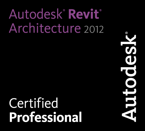 Passed certification in 2012