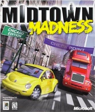Midtown Madness 1