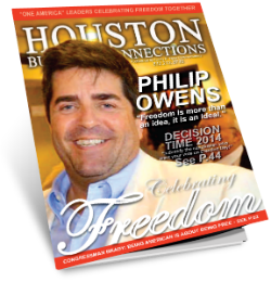 "MEET PHILIP OWENS A ""THOUGHT LEADER"" FOR THIS SERIES"