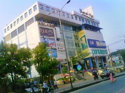 Big Bazar at Bejai
