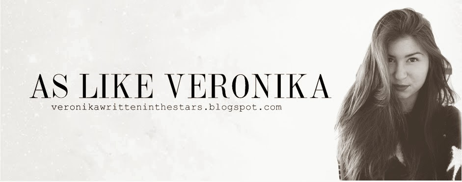 As Like Veronika